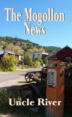 The Mogollon News