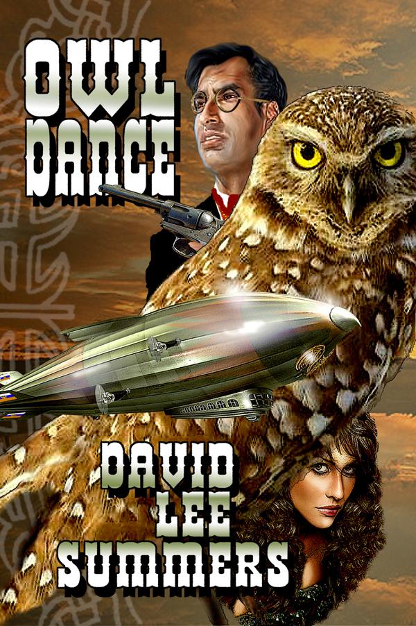 Owl Dance Sneak Peak