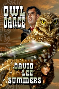 Owl Dance Cover