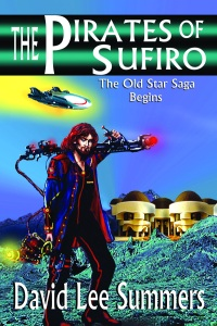 The Pirates of Sufiro
