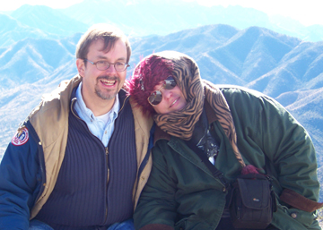 David and Kumie