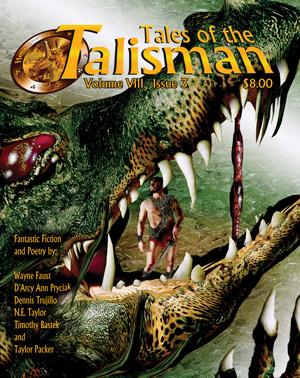Talisman 8-3 Cover