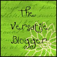 Versatile Blogger Button