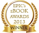 2013 eBook Winner