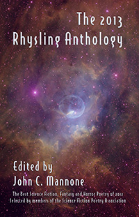 Rhysling Front Cover