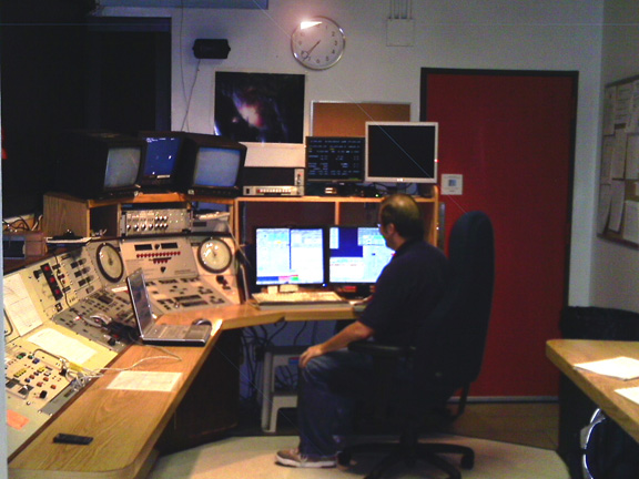 4meter Console
