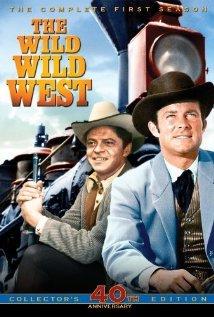Wild Wild West Season 1