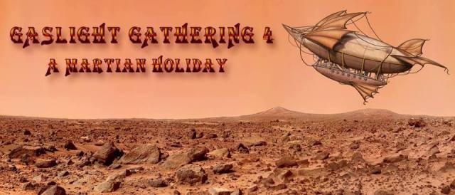 Gaslight-Martian