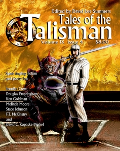 Tales of the Talisman 9-4