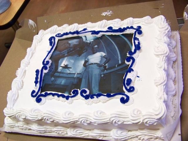 Arlo's Cake