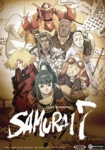 Samurai_7_DVD_Cover