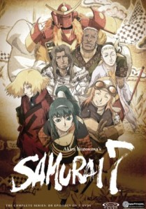 Samurai_7_DVD_Cover