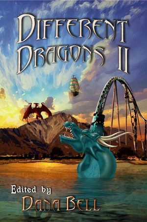 Different-Dragons-II