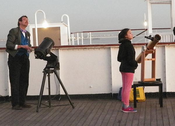 HRMSS Telescopes