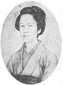 Nakano Takeko