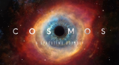 Cosmos: A Spacetime Odyssey_titlecard