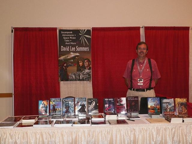 Las Cruces Comic Con
