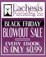 Lachesis Black Friday ad