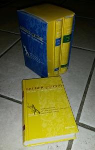 Grimm-tales