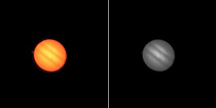 Two Jupiters