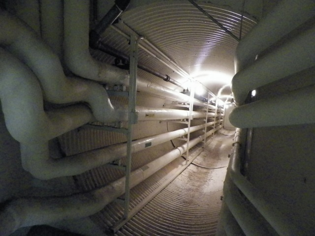 4-meter-tunnel