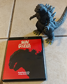 Godzilla vs Godzilla « David Lee Summers' Web Journal